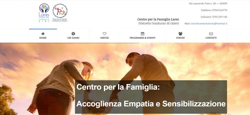 Creazione sito web pro